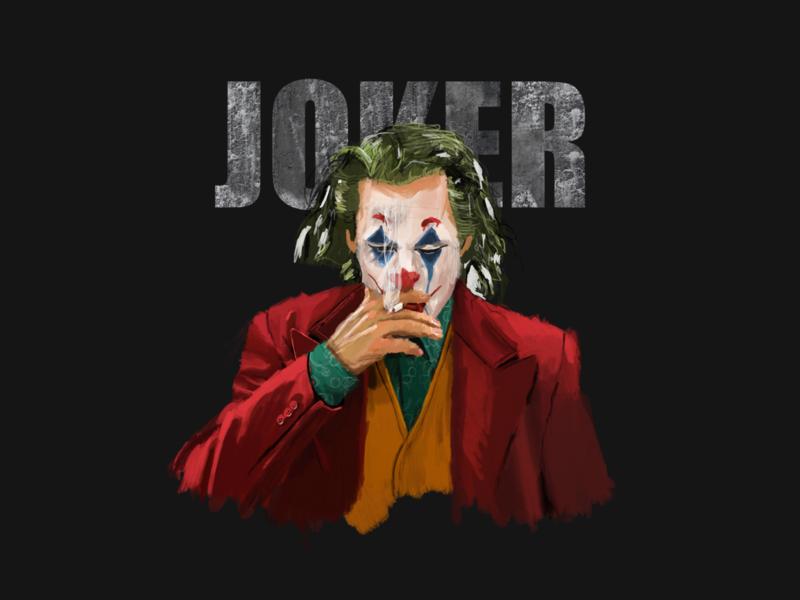 ---Joker//