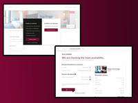 MotelNow - web app