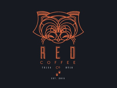 Red Coffee Co.