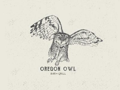 Oregon Owl