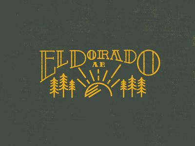 El Dorado, AR