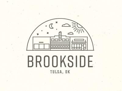 Brookside Tulsa
