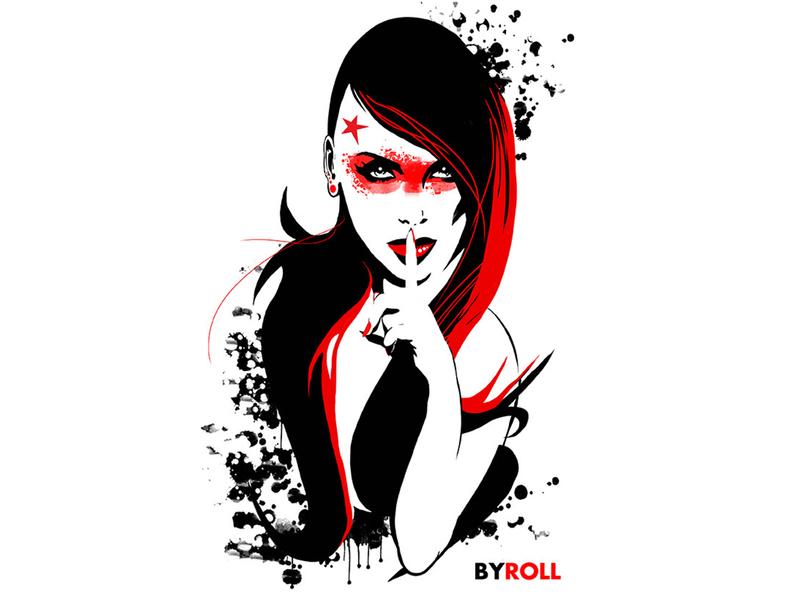 dise o camiseta branding modal textile camiseta diseño illustration art dibujo byroll diseño camiseta