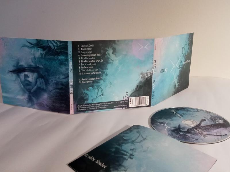 packaging cd pack cd design digipack embalaje diseño