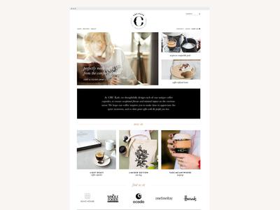 CRU Homepage