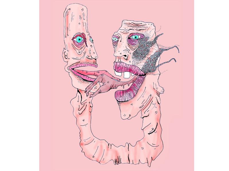 Worm Talk