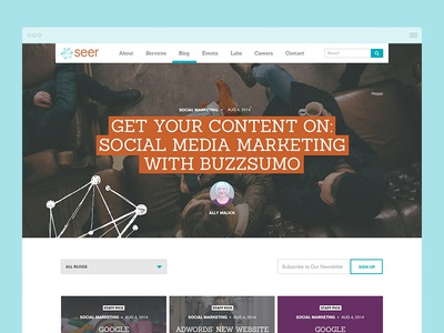 Seer Interactive Blog