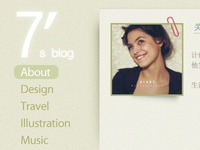 77's blog