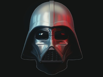 Darth Vader Composite