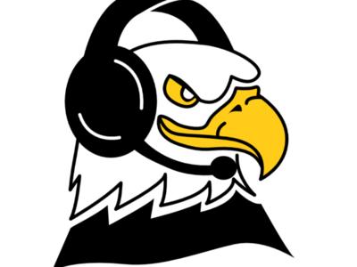 Convert Eagle Gaming logo