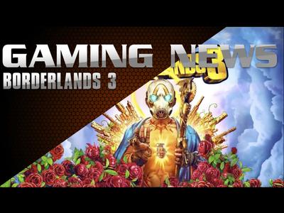 Gaming News video thumbnail