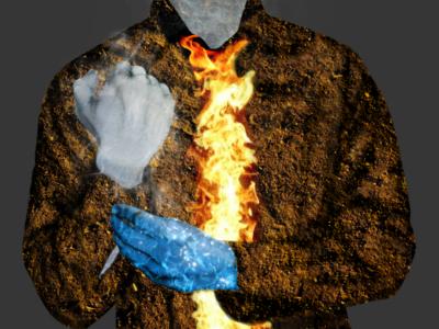 Elemental suit