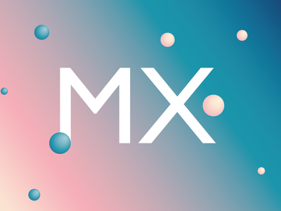 MX for Design to the MX contest by Logi icon contest