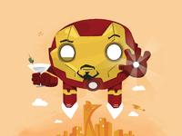 Chubby Ironman 2.0