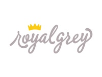 Royal Grey Logo