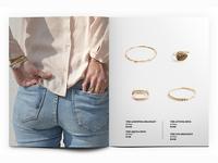 Lauren Christy Jewelry Lookbook