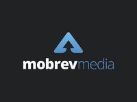 Mobrev Media Logo