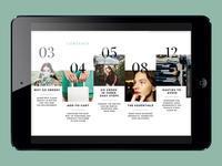 Eco Edit Online Magazine