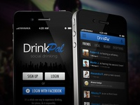 DrinkPal coming up!