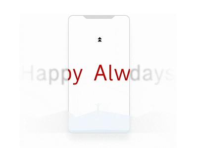 Happy Always! greeting card greeting xmas card xmas christmas christmas card happy happy holidays