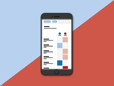 Day 15 - The Waiting Game president us election 100daychallenge design vector illustration