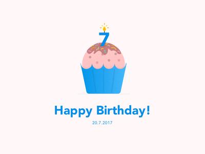 Happy Birthday SignEasy!