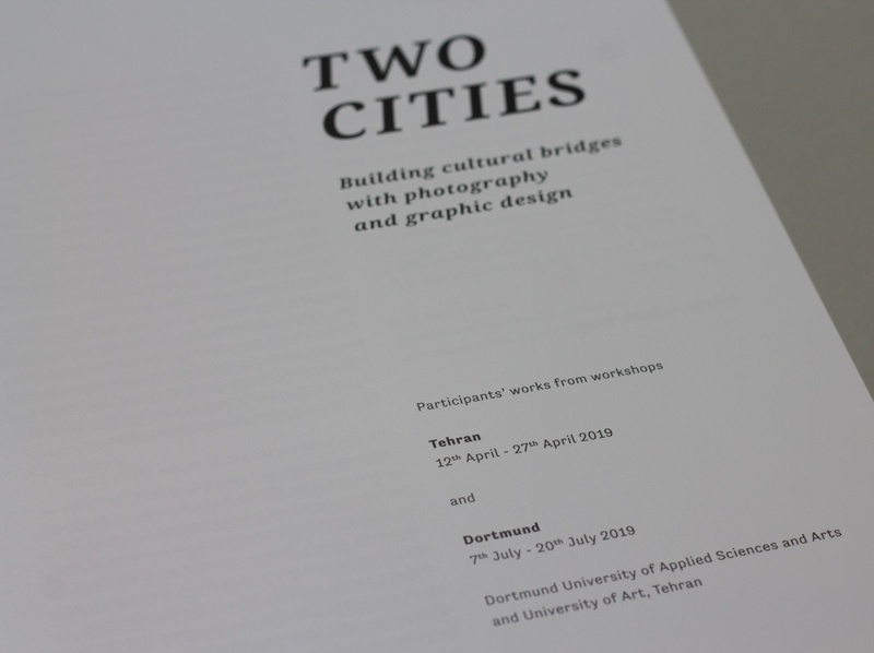 Two Cities 2019