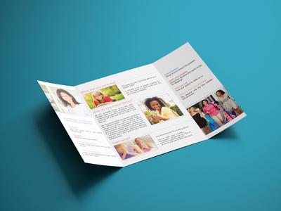 Brochure Design design brochure photoshop creative design