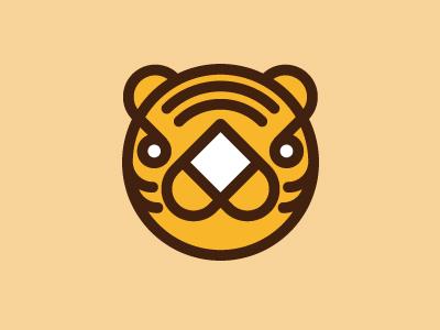 Coin Tiger logo coin tiger