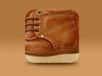 PF Shoe ISO