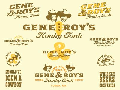 Gene n' Roy's
