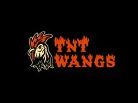 TNT WANGS BRANDING