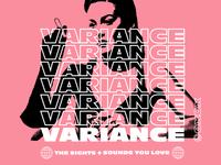 Variance Merch
