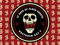 Day7 of the 12 days of Flash Sheets