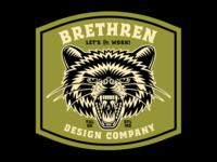Brethren Badge