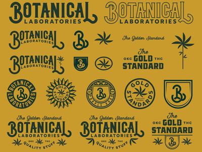Botanical Labs