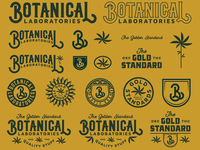 Botanical Labs