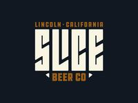 Slice Beer Co