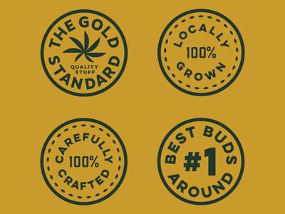 Lil Badges