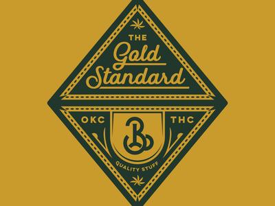 Botanical Labs Badge