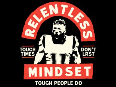 Relentless Mindset
