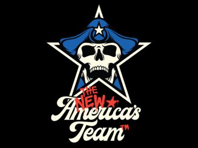 The New America's Team