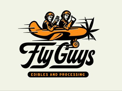 Fly Guys Revs