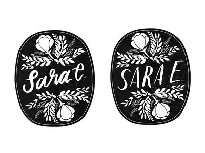 Sara E Personal Logo