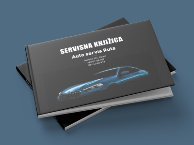 Book cover front cover cover design cover black service book service font bmw car design