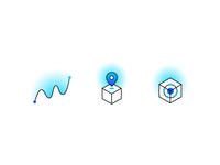 Icon Experimentation