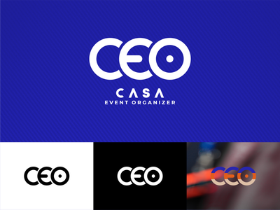 CEO graphic design logodesign logo ui illustration future design curve corporate company button branding