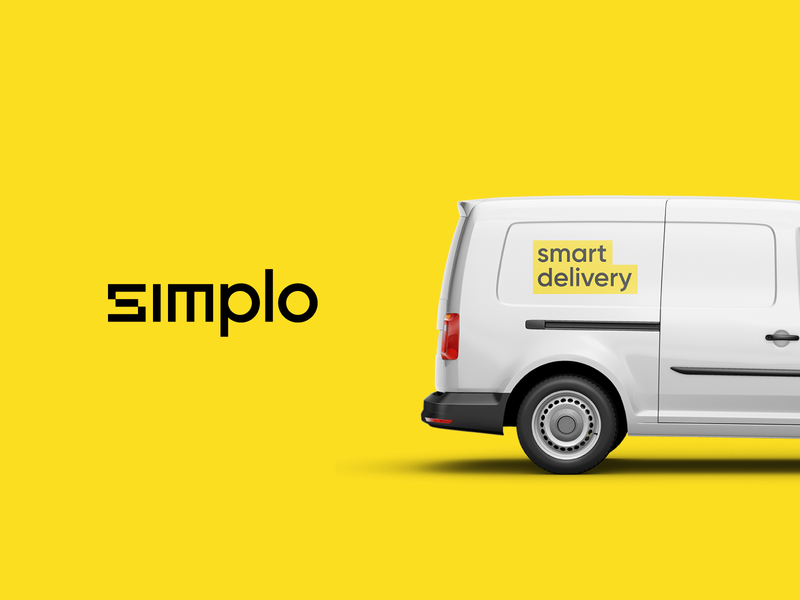 Simplo engineering construction smart branding and identity delivery building identity design identity branding design brand identity branding logo design brand logo