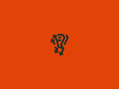 Lion courage courage heraldry animal lion service ux ui app icon design logo