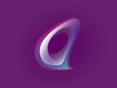 Qa logo q a identity brand media